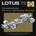 Lotus 72 Manual