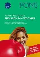 PONS Power-Sprachkurs Englisch in 4 Wochen