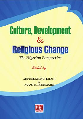Culture  Development and Religious Change