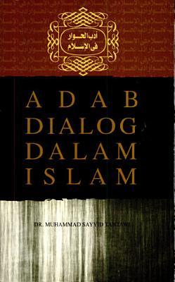 Adab Dialog dalam Islam PDF