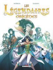 Les Légendaires - Origines T02: Jadina