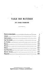 Thʹeatre d'Euripide: traduction nouvelle prʹecʹedʹee d'une notice biographique et littʹeraire accompagnʹee de notes explicatives et suivie des notes de J. Racine sur le thʹeâtred'Euripide
