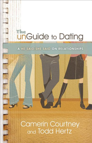 Download The unGuide to Dating Book