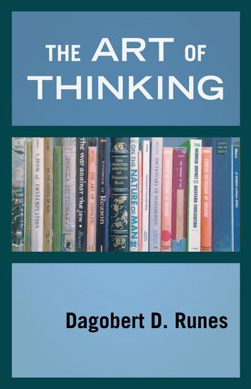 The Art of Thinking PDF