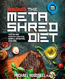 Men S Health The MetaShred Diet