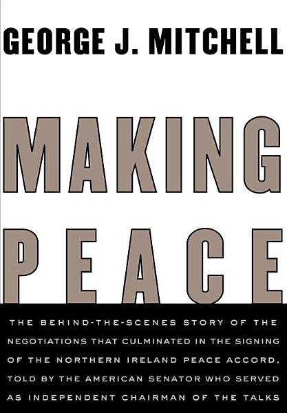 Download Making Peace Book