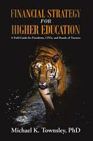 Financial Strategy for Higher Education PDF