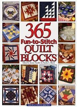 365 Fun to stitch Quilt Blocks PDF