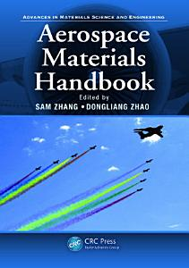 Aerospace Materials Handbook PDF