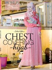CHEST COVERING HIJAB