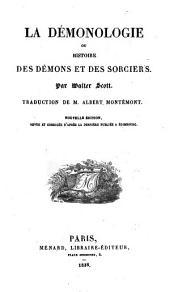La démonologie ou Histoire des démons et des sorciers