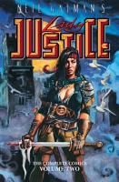 Neil Gaiman s Lady Justice  2 PDF