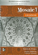 Mosaic 1 Grammar Teachers Edition with Tests Silver Edition  PDF