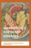 Warrior Diet for Heart Diseases PDF