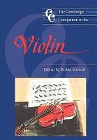 The Cambridge Companion to the Violin PDF