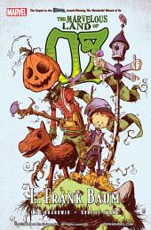 Oz: The Marvelous Land of Oz