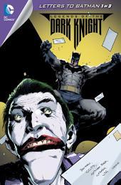 Legends of the Dark Knight (2012-2013) #7