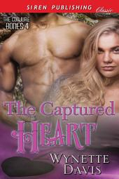 The Captured Heart [The Conjure Bones 4]