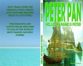 Peter Pan - Hello, my name is Peter