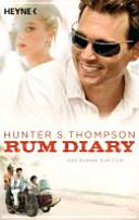 The rum diary PDF