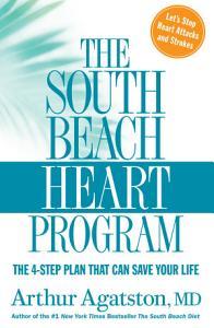 The South Beach Heart Program Book