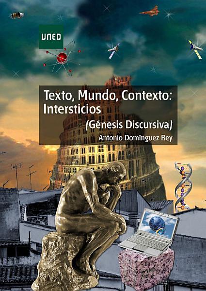 Texto Mundo Contexto Intersticios Genesis Discursiva