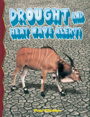 Drought and Heat Wave Alert