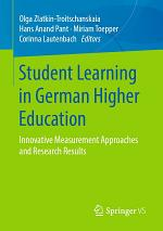 Student Learning in German Higher Education