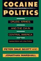Cocaine Politics PDF