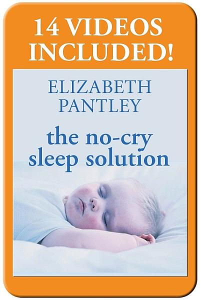 Download The No Cry Sleep Solution Enhanced Ebook Book