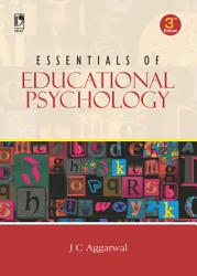 Essentials Of Educational Psychology 3rd Edition Book PDF