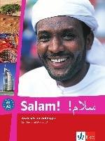 Salam  Arabisch f  r Anf  nger A1   A2  Lehrbuch  CD PDF
