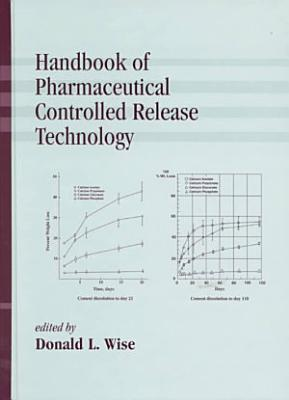 Handbook of Pharmaceutical Controlled Release Technology PDF