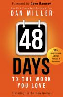 48 Days to the Work You Love PDF