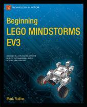 Beginning LEGO MINDSTORMS EV3