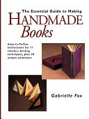 Essential Guide to Making Handmade Books PDF