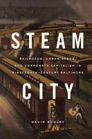 Steam City PDF