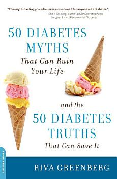 50 Diabetes Myths That Can Ruin Your Life PDF