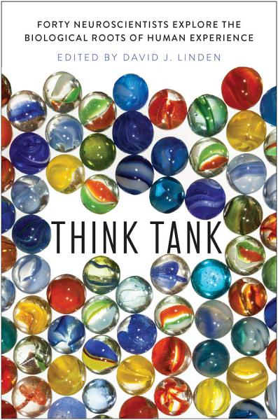 Download Think Tank Book