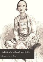 India, Historical and Descriptive