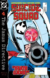 Suicide Squad (1987 - 1992) #28