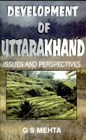 Development of Uttarakhand PDF