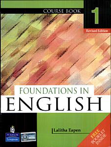 Foundations In English Course Book   1  Revised Edition   2 E PDF