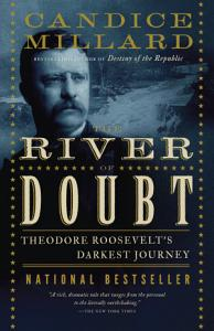 The River of Doubt Book