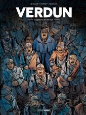 Verdun - Tome 2 - L'agonie du Fort de Vaux
