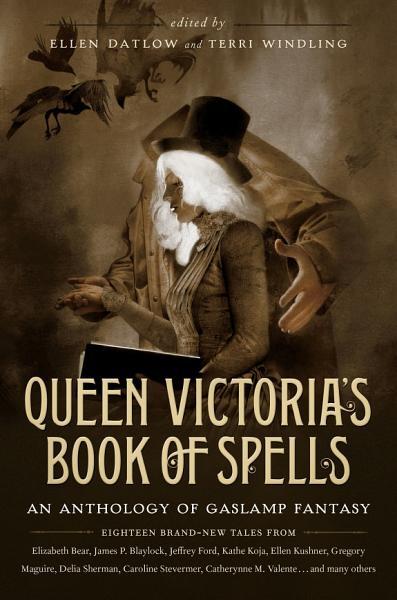 Download Queen Victoria s Book of Spells Book