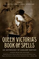 Queen Victoria S Book Of Spells Book PDF