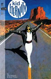 Kid Eternity (1993-) #4