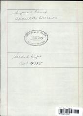 Journal; mémoires de la vie littéraire: Volume16