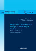 Religious Education Research through a Community of Practice. Action Research and the Interpretive Approach
